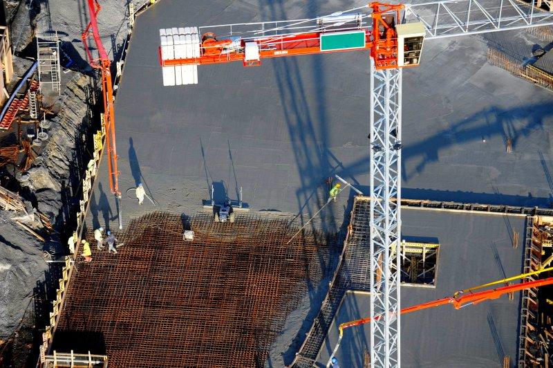 Наша компания является крупнейшей базой, предоставляющей возможность аренды строительной техники.