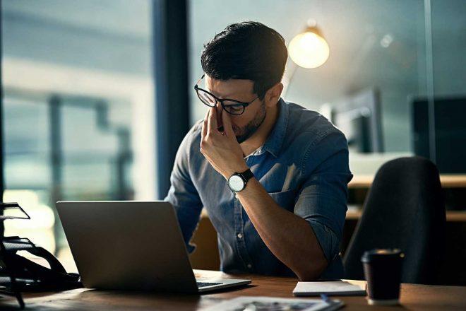 Три совета, как не сгореть на работе